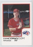Eddie Tanner