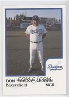 Don LeJohn