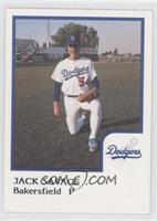 Jack Savage