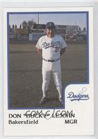 Don LeJohn