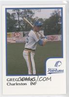 Greg Sparks