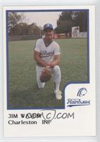 Jim Walewander