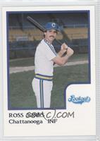 Ross Jones