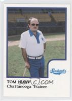 Tom Hume