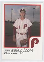 Jeff Knox