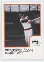 Mike Whitt