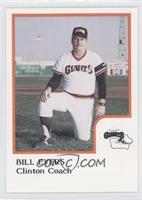 Bill Evers