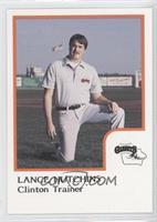 Lance Hudson
