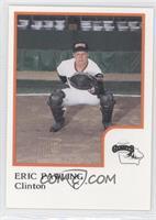 Eric Pawling