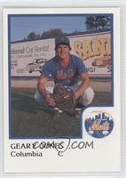 Geary Jones