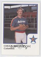 Chuck Mathews