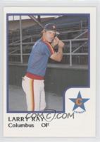 Larry Ray