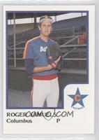 Roger Samuels