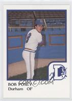 Bob Posey