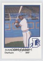 Juan Fredymond