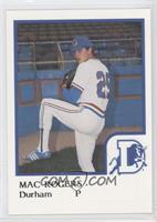 Mac Rogers
