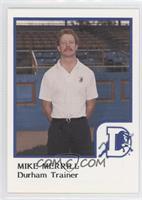Mike Mesh