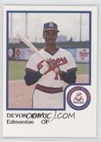 Devon White