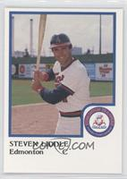 Steve Liddle