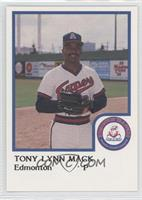 Tony Mack