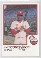 LaVel Freeman