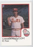 Garrett Nago