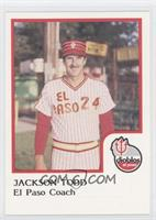 Jackson Todd