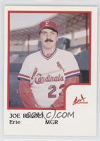 Joe Rigoli