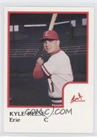 Kyle Reese