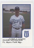 Duane Gustavson