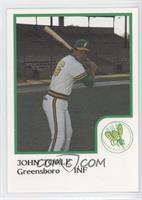 John Toale
