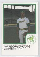 Larry Shikles
