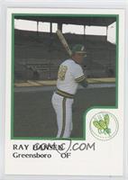 Ray Hansen