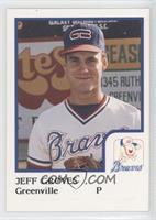 Jeff Groves
