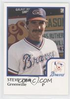 Steve Ziem