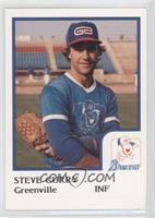 Steve Curry