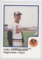 Earl Steinmetz
