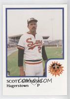 Scott Stranski