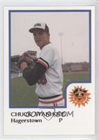 Chuck Stanhope
