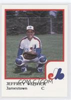Jeff Wetherby