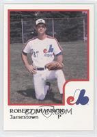 Robert Shannon