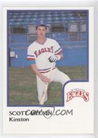 Scott Melvin