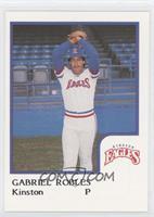 Gabriel Robles