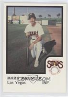 Mark Wasinger