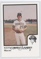 Keith Swartzlander