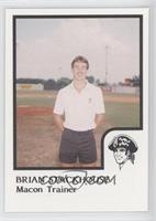 Brian Stone