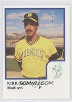 Kirk McDonald