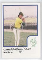 Camilo Veras
