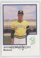 Jeff Shaver