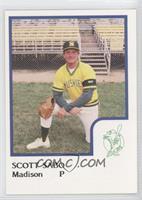 Scott Sabo